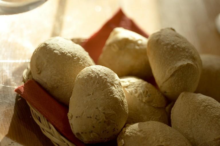 Pane di produzione propria